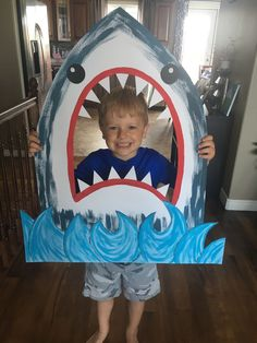 Shark photo prop Correct, there are not a great number of fisherman exactly who private Shark Birthday Cakes, Dinosaur Birthday Party, Pirate Birthday, Boy Birthday Parties, Shark Birthday Ideas, 5th Birthday, Shark Decorations, Under The Sea Decorations, Baby Shark
