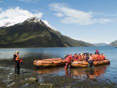 Aventura en Patagonia Fotos - National Geographic