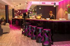MYYOUR in the World / Alambic Lounge Bar à Morge / Switzerland / Liberty