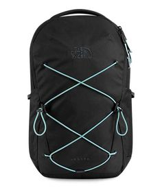 Women's Jester | The North Face Blue Grey, Teal, Purple, Blue Wings, Retro Floral, Fashion Backpack, The North Face, Recycling, Floral Prints