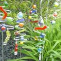 Beaded Garden Art | Projects, Tips, Techniques & Creative Ideas