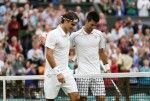 Can Roger Federer Challenge Novak Djokovic in Wimbledon Final
