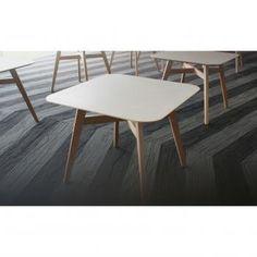 Lumber chair John Cochrane Furniture Christchurch NZ office