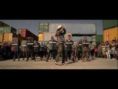 Step Up 4 Last Dance(HD) - YouTube
