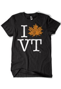 I MAPLE VERMONT - independent vermont clothing store