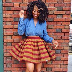 Zuvaa | Shine Bright through African Fashion ~African fashion, Ankara, kitenge, African women dresses, African prints, African men's fashion, Nigerian style, Ghanaian fashion ~DKK