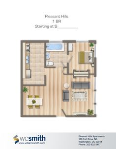 Floor Plans Small Homes On Pinterest Bedroom Floor Plans Guest Houses And