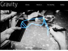 CAD不要、ペンで描くだけで3Dグラフィックが作成できる「Gravity」   Techable(テッカブル)-海外のネットベンチャー系ニュースサイト