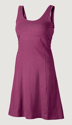 ISIS Serendipity Dress: perfect for travel #isischacoadventuregirl