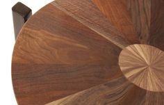 Elijah Coffee Table. Custom designed, one-of-a-kind. ©The Joinery