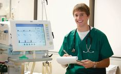 Respiratory Therapy:  Respiratory care is a life-supporting, life-enhancing health care profession practiced under qualified medical direction. This professional specialty uses scientific principles to identify and treat acute or chronic dysfunction of the cardiopulmonary system and promote optimal health. Respiratory therapy is a unique field, blending hands-on patient care with advanced technology.