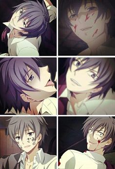 30 Best Kizami Yuuya Images Corpse Party Corpse Anime