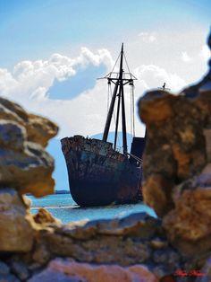 Glyfada Beach - Gythio Lakonia, Greece - selected by www.oiamansion.com