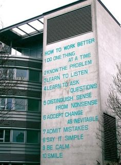 How to work better! #inspiration #quotes #work