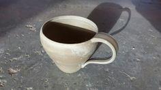 Ceramic, fresh teacup
