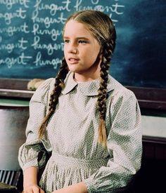 Laura Ingalls (Little House on the Prairie)