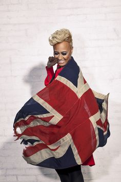 Emeli Sande One of my new favorite artists. She has some of the most provocative, and emotion stirring lyrics out today! I love me some Emeli! Her Music, Music Is Life, Music Music, Soul Music, Emeli Sande, Uk Flag, In A Heartbeat, Music Artists, Captain America