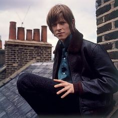 David Bowie –  (Bowie at the Beeb, EMI, 2000 rec 1969) ...