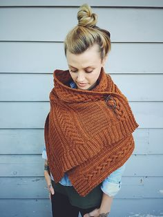 Ravelry: Hildie pattern by Andrea Mowry