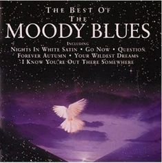 Click/Tap to buy The Best of The Moody Blues!