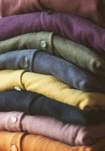 Cardigans for every occasion.