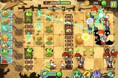 Do you think Plants vs. Zombies 2 should have launched on Android first? Either way, if both did launch at the same time what platform do you think would have received the most downloads?