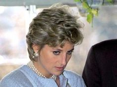 February 8, 1995: Princess Diana at The Umeda Akebono Gakuen Day Care Center in Adachi, Japan.