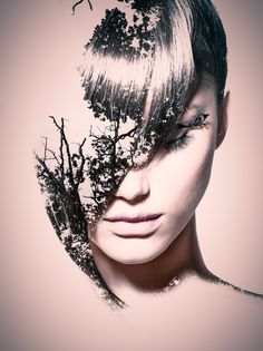 Photograph Hairstyle by julien longo on 500px