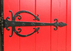 """""""The Door at St. Mark's"""" 