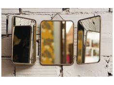 mirror triptych - Buscar con Google