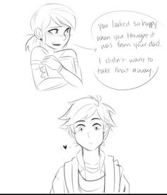 The truth of the scarf-8 by Taylordraws