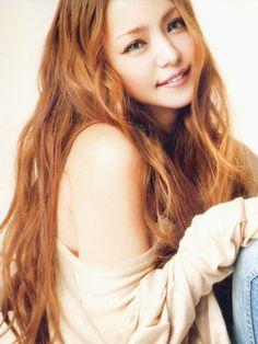 安室奈美恵 Blonde Asian, Prity Girl, Pretty Baby, Photoshoot Inspiration, Cute Woman, Woman Crush, Beauty Women, Asian Beauty, Cool Girl