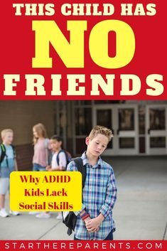 Social skills for kids with ADHD often put them at odds with their peers and impairs their ability to make and keep friends. Social Skills For Kids, Social Skills Activities, Teaching Social Skills, Learning Skills, Adhd Facts, Adhd Quotes, Social Challenges, Adhd Strategies, Emotional Regulation
