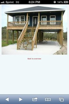 Find Florida Beach House Inspirations And Vacation Homes To Enjoy In Beach Communities Florida Bea Beach Cottage House Plans Stilt House Plans House On Stilts