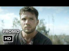 Shooter Season 2 Teaser Promo HD