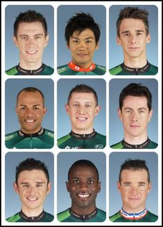 Tour de France2014 Team Europcra member!