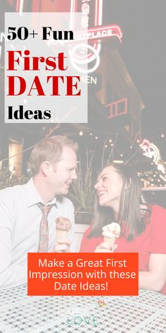 50  First Date Ideas for a memorable and fun first date that will make a great impression! #fridaywereinlove Creative Date Night Ideas, Romantic Date Night Ideas, Unique Date Ideas, Cheap Date Ideas, Romantic Dates, Winter Date Ideas, Fun First Dates, Date Night Ideas For Married Couples, Movie In The Park