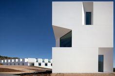 openhouse barcelona shop gallery architecture nursing home elderly aires mateus architects alcácer do sal portugal 2