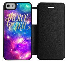 Pierces the Veil Flip Cover Case for Iphone 5/5s Case Akshop http://www.amazon.com/dp/B01A55ZREI/ref=cm_sw_r_pi_dp_p7iJwb1MT3M8C #iphone #iphone5case #flipcoveriphone5