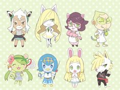 Pokemon SM/USUM characters in animal crossing Yo.look at Gladion Gladion Pokemon, Pokemon People, Pokemon Comics, Pokemon Stuff, Pikachu, Animal Crossing Fan Art, Animal Crossing Memes, Animal Crossing Villagers, Monster Hunter