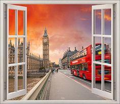 Stickersnews - Sticker fenêtre déco Londres Bus réf 5422 ... https://www.amazon.fr/dp/B00VWONGRW/ref=cm_sw_r_pi_dp_KCUAxbPAHVP1B
