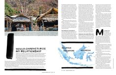 10 | How To Make A Travel Mag As Visually Appealing As The Destinations | Co.Design | business + design
