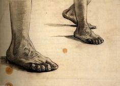 Vincent Van Gogh - pies