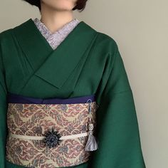 Kimono Outfit, Kimono Fashion, Kimono Design, Beautiful Inside And Out, Japanese Outfits, Yukata, Japanese Kimono, Traditional Outfits, Dress Up