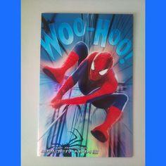 #SpiderMan #Birthday #Card #AnotherYearOlder #Marvel