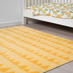 RÖRANDE Teppe - triangel - IKEA Ikea Rug, Ikea Family, Nursery Rugs, Rugs Online, New Room, Playroom, Kids Room, Barn, Home Decor