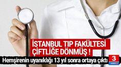 Sabah Gazetesi'nden Sema Alim Dalgıç'ın haberine göre, sadece bekar kadın hemşirelere tahsis edilen yatakhanede annesi Neziha Ö.