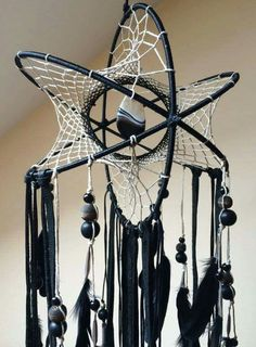Amazing dream catcher