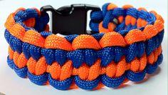 Blaze Bar Bracelet (with buckle).