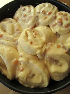 Sweet Desserts, Sweet Recipes, Czech Recipes, Ethnic Recipes, Southern Dishes, Desert Recipes, International Recipes, Soul Food, Bread Recipes